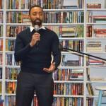 Parfait Storytelling Kigali Reading Center